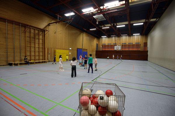 Steinenbergschule Stuttgart-Hedelfingen - 31