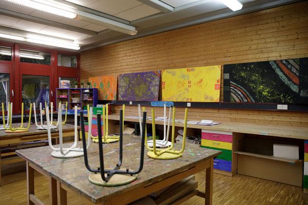 Steinenbergschule Stuttgart-Hedelfingen - 14