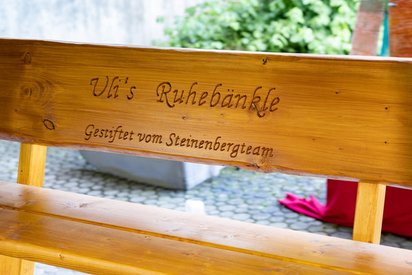 Verabschiedung und Begrüßung 2021 an der Steinenbergschule Stuttgart - 29