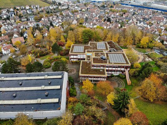 Steinenbergschule Stuttgart-Hedelfingen - 5