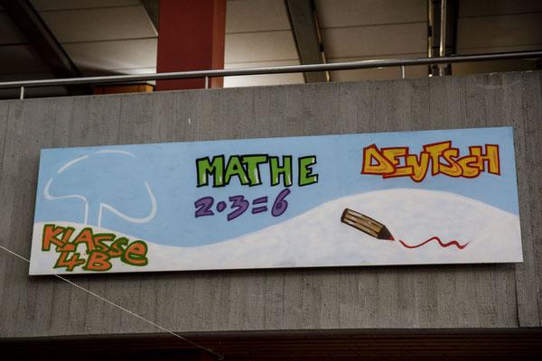 Steinenbergschule Stuttgart-Hedelfingen - 9