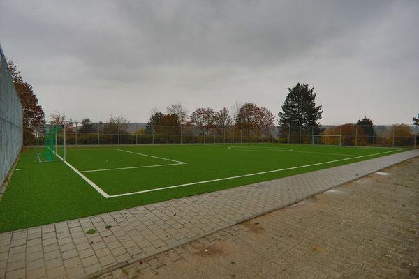 Steinenbergschule Stuttgart-Hedelfingen - 49