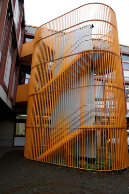 Steinenbergschule Stuttgart-Hedelfingen - 38