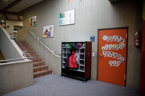 Steinenbergschule Stuttgart-Hedelfingen - 40