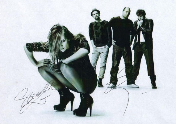 Guillaume CRuDY Deconinck - Interview - Guano Apes