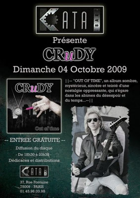 Guillaume CRuDY Deconinck