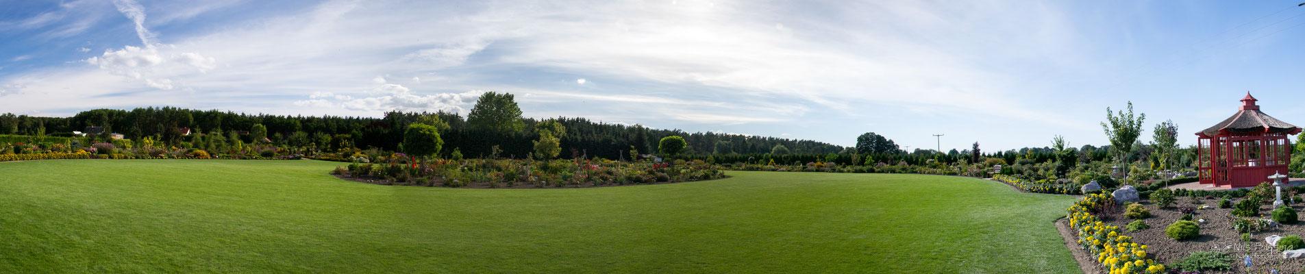 Botanischer Garten Christiansberg