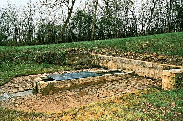 Jean Villemin, Lanfroicourt, 1999