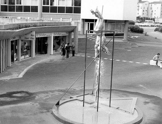 Hervé Audouard, Hérouville-Saint-Clair, 1983