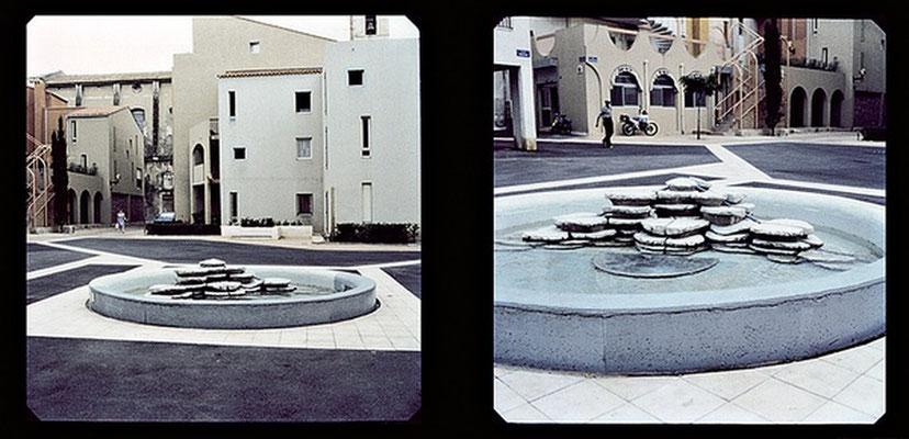Setsuko Nagasawa, Martigues, 1987