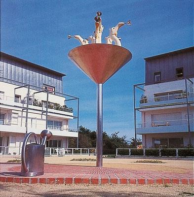 Jean-Yves Brélivet, Rennes, 1997