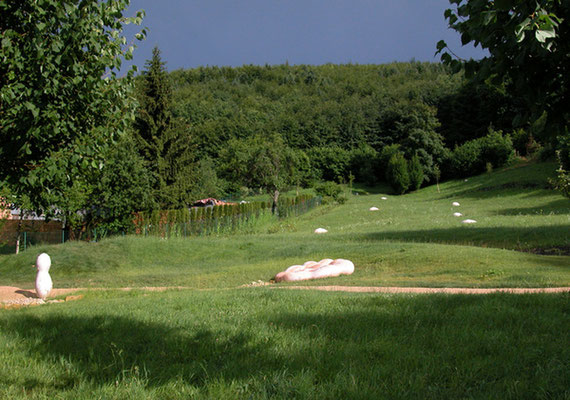 Anne Rochette, Winkel, 2002