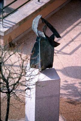 Vincent Barré, Saint-Leu-la-Forêt, 1988
