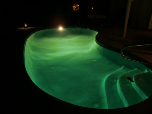 Poolight