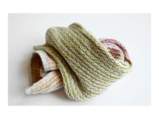 Leinen-Wischtuch  -  80% Leinen / 20% Cotton  -  ca. 30 x 30 cm
