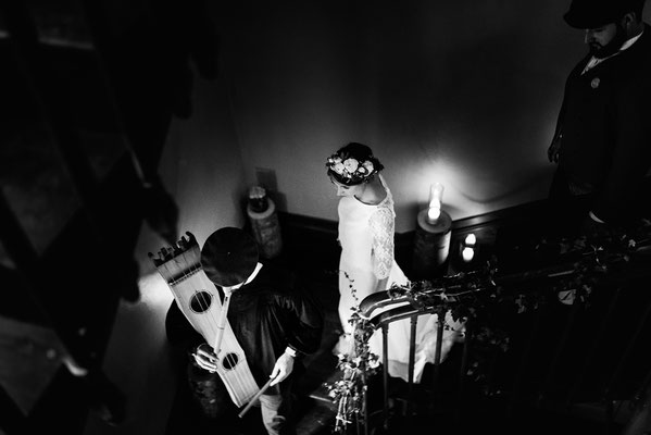 Photographe mariage Clément Herbaux, landes, aquitaine