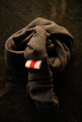 Unser handgemachtes Sweat Haarband in Grau Meliert / Our Handmade Sweat Bandana in Mixed Grey / Sweat-Haarband Grau / Sweat Bandana Gray / Sweat-Stirnband Grau / Sweat Headband Grey / Haarband Männer Frauen / Haarband Kinder / Bandana Women Men Kids
