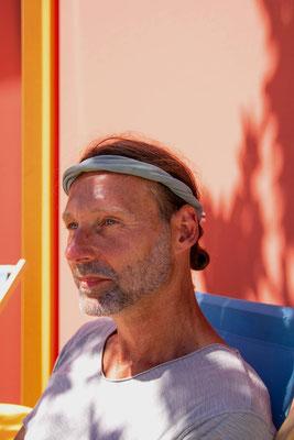 Unser handgemachtes Sweat Haarband in Mint / Our Handmade Sweat Bandana in Mint / Sweat-Haarband Salbei / Sweat Bandana Sage / Sweat-Stirnband Grün / Sweat Headband Green / Haarband Männer Frauen/ Haarband Kinder Mädchen Jungs / Bandana Women Men Kids
