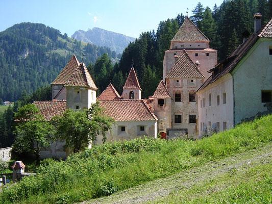 Früher Armenheim, heute in Privatbesitz