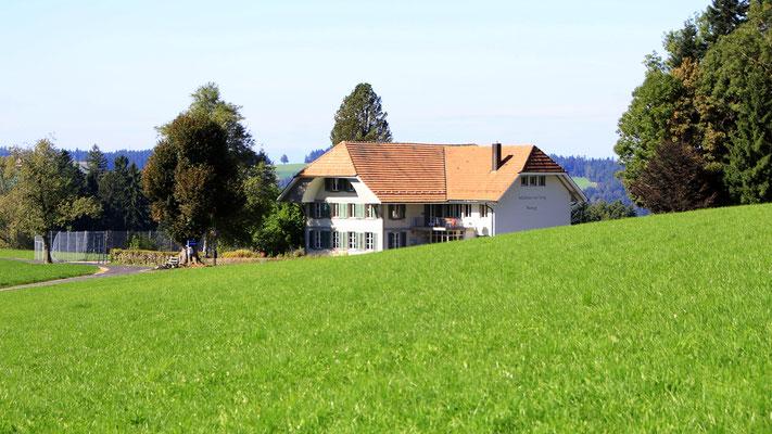 Schulhaus Neuegg