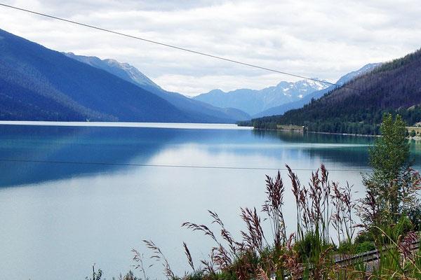 Am Moose Lake