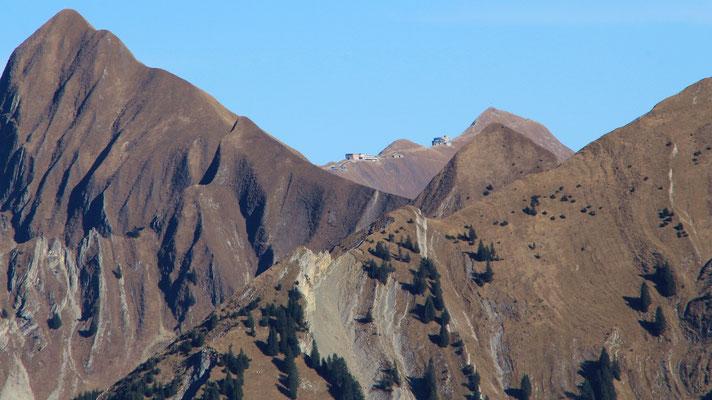 Bergstation Brienzer Rothorn