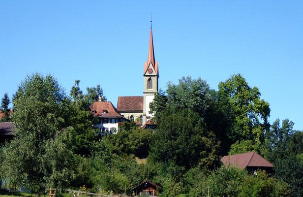 D'Chiuche vo Kirchdorf