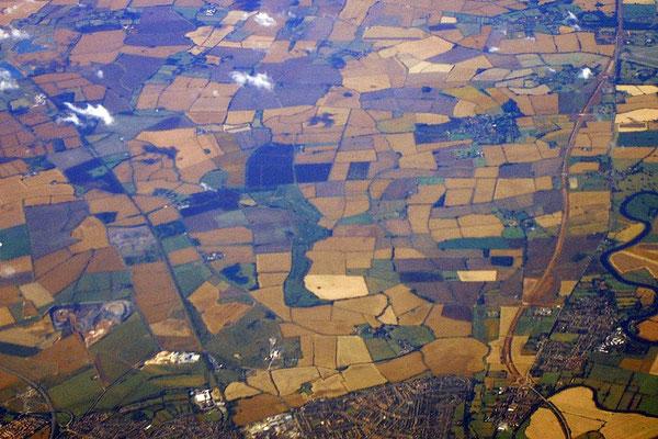 über Newark on Trent - Nottinghamshire