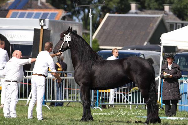 057/ 9007 Janna L van de Noeste Hoeve