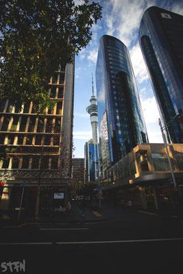 Auckland, Queen Street