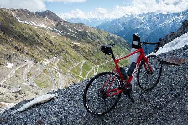 11 kg climbing bike