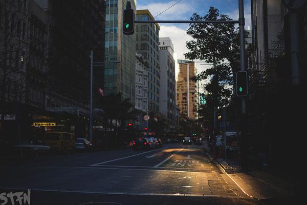 Auckland, Victoria Street