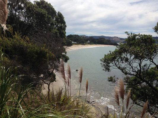 Cooks Bay