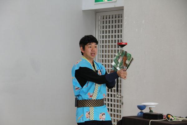 たけちゃん公演