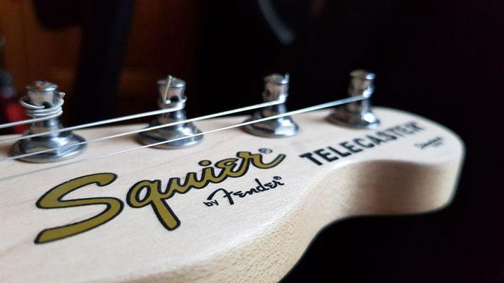 Meine Fender Squier, Kurt Wagner - Sänger