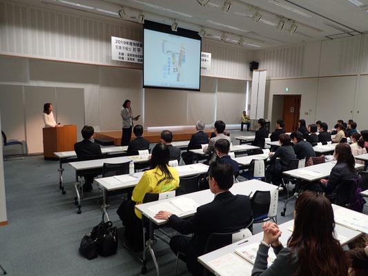 審査員を代表して成安造形大学  石川准教授より講評