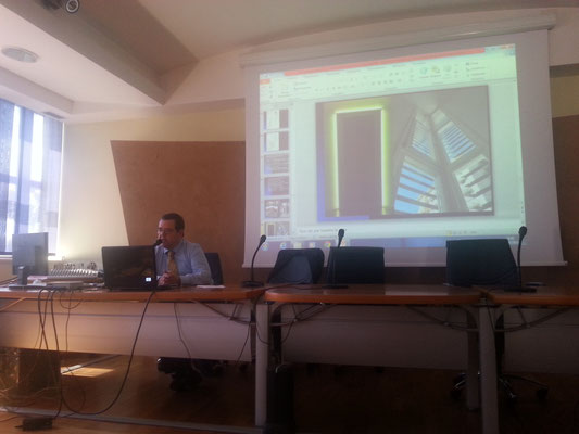 Dott. Ing.Enrico Battilla Sales Manager Icif