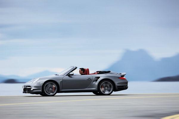 Uwe Mansshardt / Porsche 911 turbo