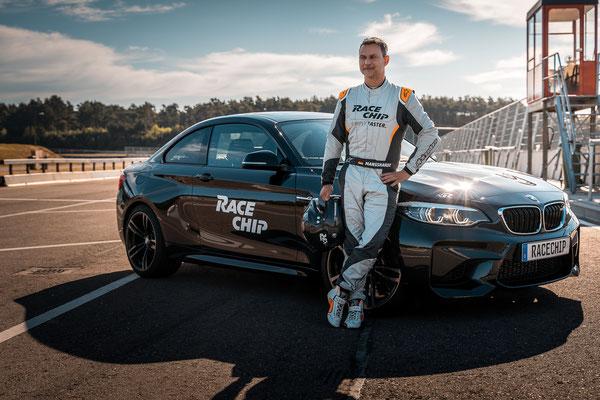 Race Chip / Uwe Mansshardt