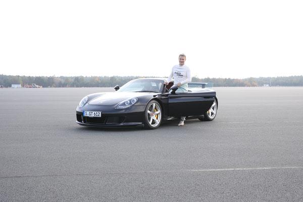 Porsche GT / Uwe Mansshardt