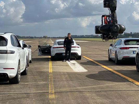 Porsche E-Performance / Uwe Mansshart
