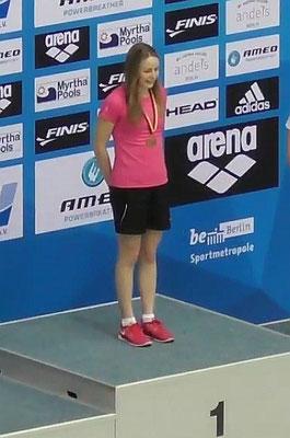 Deutsche Juniorenmeisterin 2017