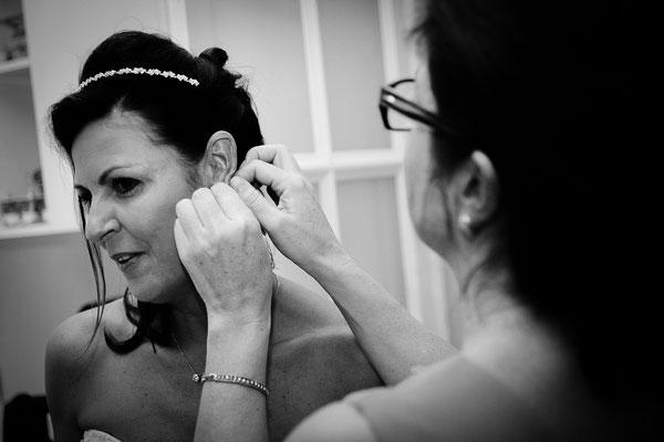 Fotografo Matrimonio Montecarlo preparativi sposa