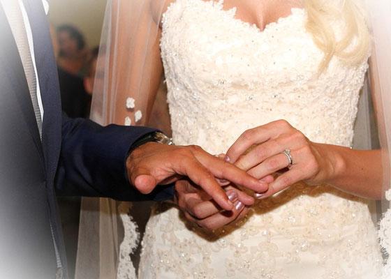 MCWED Foto e Video Fotografo Matrimonio scambio fedi