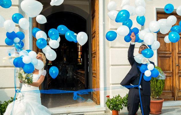 MCWED Foto e Video Fotografo Matrimonio Vallecrosia chiesa di Don Bosco