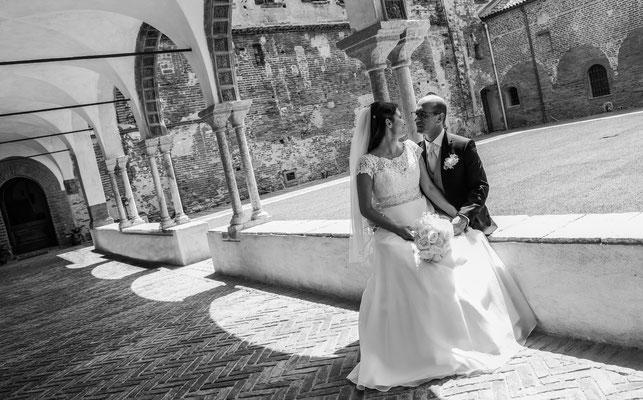 MCWED Foto e Video Fotografo Matrimonio Pavia San Lanfranco
