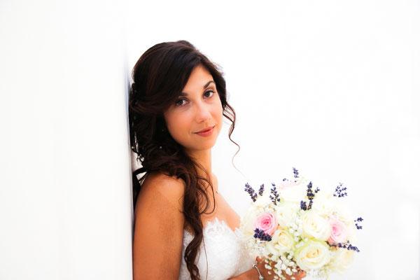 Fotografo Matrimonio Sanremo villa sposa