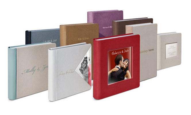 Album libro matrimonio