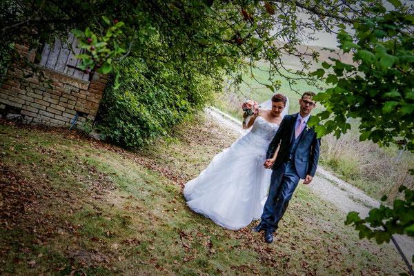 MCWED Foto e Video Fotografo Casteggio Tenuta Casareggio sposi