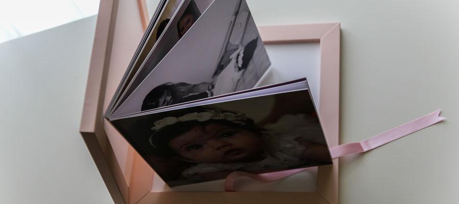 Album battesimo e cerimonie - BabyBook